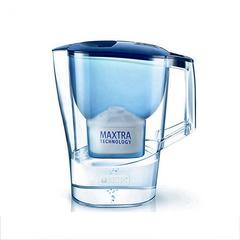 BRITA/碧然德摩登系列家用滤水壶3.5L蓝  单芯装