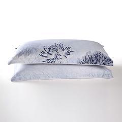HUGO BOSS繁花似锦四件套被罩床单枕套 HBGD049