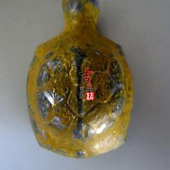 小金龟 茶道 茶宠 上世纪 八九十年代 二手 旧货 老物件 古玩杂项