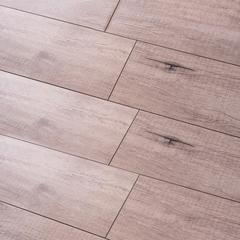 奥堡龙  做旧抗压耐磨地板家用防水环保地热强化复合木地板欧美一号