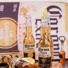 墨西哥原装进口啤酒科罗娜330ml科罗纳精酿小麦啤酒