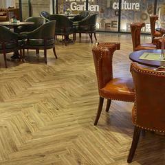 英仑地板  强化复合客厅卧室家居地板-001