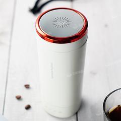 【4.30云树直播专享】摩飞便携式电热烧水壶烧水杯迷你保温杯家用旅行电热一体电水杯MR6060