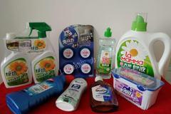 家庭日用清洁8件套-A