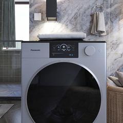 松下洗衣机 XQG100-P1DL