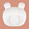 婴儿乳胶枕头0-1岁定型枕防偏头新生儿头型矫正宝宝纠正儿童偏头