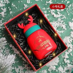 圣诞节礼物男女生送女友闺蜜生日礼品ins风礼盒装礼物围巾保温杯