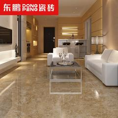 东鹏瓷砖  全抛釉地砖 卡布奇诺 FG805378