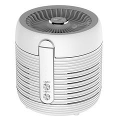 东菱电风扇台式家用小型静音空气净化扇桌面空气循环扇空气净化器