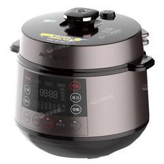 九阳(Joyoung)电压力煲家用多功能6L升一锅双胆电压力锅煲汤炖肉米粥 Y-60C19