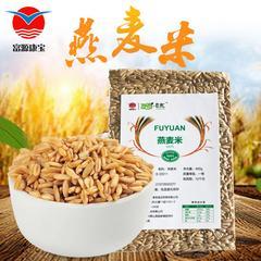 生态燕麦 400g/袋