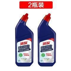 洁厕灵马桶清洁剂洁厕液厕所卫生间除垢除臭清洁去异味家用清香型