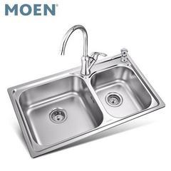 摩恩菜盆水槽23302(S)