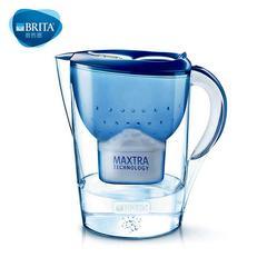BRITA/碧然德 金典滤水壶Marella3.5L 蓝    单芯装