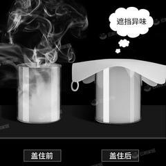 地漏防臭器卫生间厕所防反味除臭防虫盖厨房密封硅胶下水道防臭盖