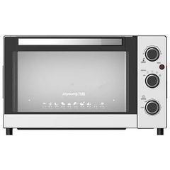 九阳(Joyoung)电烤箱家用多功能烘焙烤箱32升/L KX-32J7
