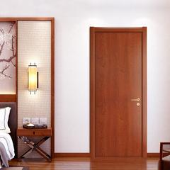 威纳木门 卧室门家用室内门卫生间门S实木复合厨房套装门p-18020