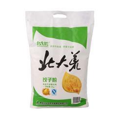 北大荒饺子粉5kg
