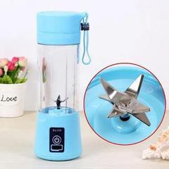 充电式榨汁机迷你多功能电动便携小型榨果汁机家用果蔬辅食榨汁杯
