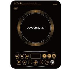 九阳(Joyoung) C22-L2D 电磁炉 触屏黑晶面板 复式聚能大线圈
