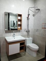 HDFL086A-A7(浴室柜)+HDC6151(坐便器)+HDB228LY(花洒)