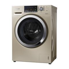 Panasonic/松下 XQG80-E8S2N 变频静音全自动滚筒超薄洗衣机