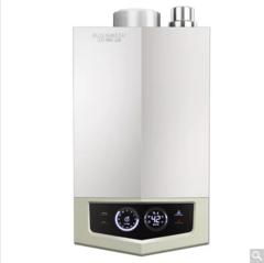 A.O.史密斯 零冷水型防一氧化碳中毒的燃气热水器