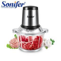 sonifer  绞肉机  SF-8022