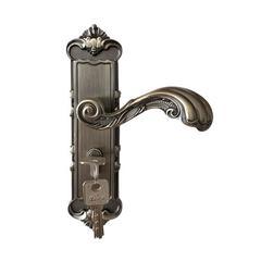 美杰锁具  A68-68钛金  A68-68青古