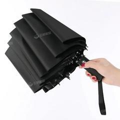 全自动大号学生帅气雨伞男女超大折叠晴雨两用遮阳防紫外线太阳伞