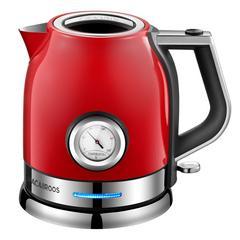 迈卡罗电热水壶家用烧水壶保温一体全自动断电304不锈钢泡茶专用MC-3076