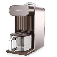九阳(Joyoung)豆浆机K1 家用全自动咖啡机 不用手洗破壁豆浆机DJ10R-K1