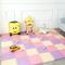 泡沫地垫加厚宝宝爬行垫拼接家用拼图地垫客厅榻榻米爬爬垫泡沫垫