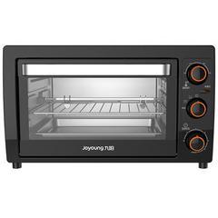 九阳(Joyoung) KX-26J610 电烤箱 家用烘焙多功能26升