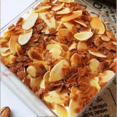 【非购买链接仅限力天员工积分兑换】漉岛手工烘焙蛋糕甜品
