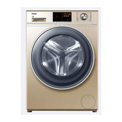 海尔滚筒洗衣机 G100678BD14GU1