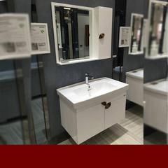 箭牌卫浴 408套餐(浴室柜APG9G3209-G+花洒AMG13S827+坐便AD1008)