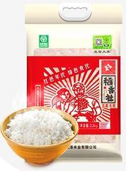 致优稻花香2.5kg