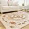 ins 北欧风格地毯客厅茶几卧室简约现代房间装饰网红同款地毯家用