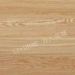 英仑地板  实木复合地板  客厅卧室家居地板-柞木