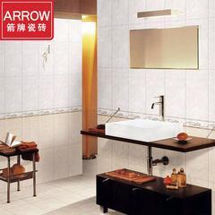 箭牌瓷砖旗舰店 厨房卫生间内墙面砖 地砖阳台砖釉面墙砖 防滑AW63613R