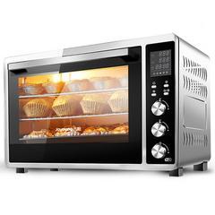 九阳(Joyoung) 电烤箱KX-35I6家用烘焙多功能全自动发酵35升/L大容量