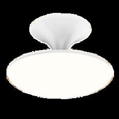 Adot  现代简约大气中式LED吸顶灯 具客厅灯带遥控可调光圆形卧室灯