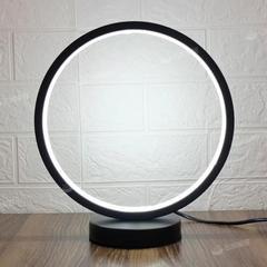 复古ins台灯插电式床头灯小夜灯卧室台式灯具迷你小LED灯网红护眼