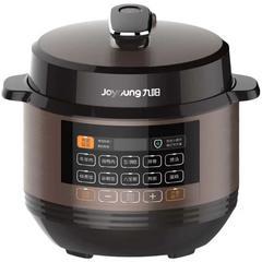 九阳(Joyoung)电压力锅 全自动家用  电饭煲 预约定时 一键排气 5L Y-50C20