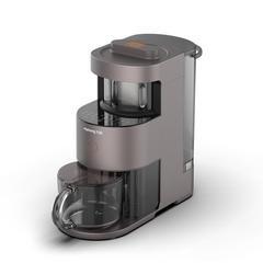 九阳(Joyoung)全自动清洗静音不用手洗破壁机家用多功能预约热烘除菌料理机榨汁机豆浆机Y1
