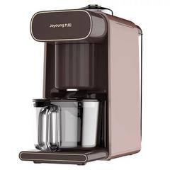 九阳(Joyoung)豆浆机DJ10R-K1s全自动咖啡机新款智能免滤豆浆机免手洗破壁豆浆机 升级款