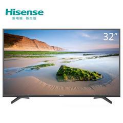 海信(Hisense) LED32N2000 32英寸高清平板液晶电视机