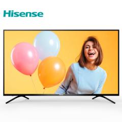 海信(Hisense)HZ55A55 55英寸超高清4K 人工智能液晶平面电视