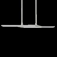 Adot  吊灯现代客厅简约长方形艺术餐厅吊灯  个性吧台创意灯具超薄